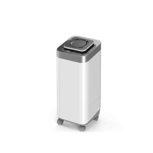 Luftbefeuchter, Industrie-Luftbefeuchter, 600 ml/h Nebelvolumen, geeignet für große Orte mit Einer Größe von 60 bis 300 m und großem Luftbefeuchter Stilvoll