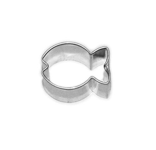 Birkmann professionnel-Emporte-pièce cercle lisse Emporte-pièce plätzchenform Acier Inoxydable 6 cm