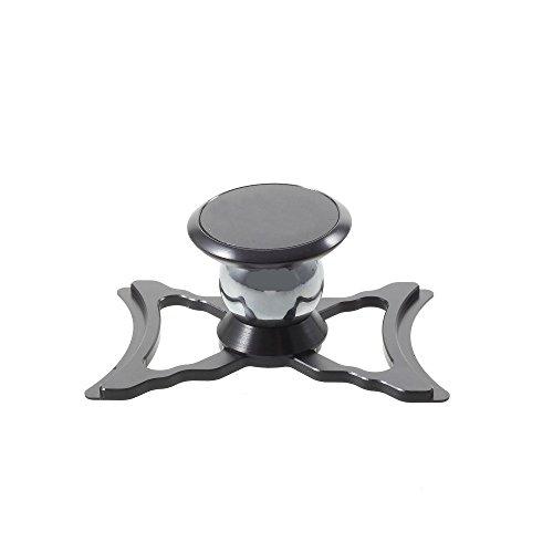 X-Best Magnet Phone Holder for Audi A3/S3 - Soporte de teléfono para toma de aire de coche, salida rotativa magnética, soporte para teléfono coche Audi A3 S3 RS3