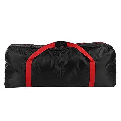 XZANTE Tragbare Oxford Tuch Roller Tasche Trage Tasche für Mijia M365 Elektrische Skateboard Tasche Handtasche Wasserdicht Rei?fest