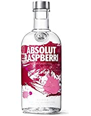 Absolut Raspberri Vodka - 700 ml