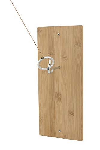National Hardware Ring Toss Hook and Ring Indoor/Outdoor Game