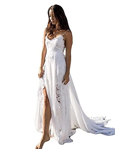 Vestido De Novia De Campo