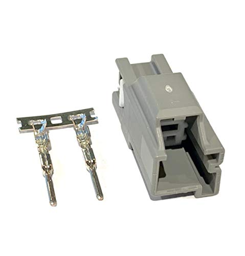 GENUINE OEM NEW replacement Connector & terminals WPT-1078 3U2Z-14S411-LAB