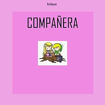 COMPAÑERA