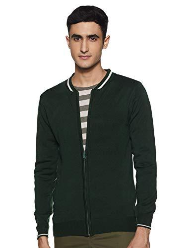 Amazon Brand – Symbol Men's Acrylic Sweater