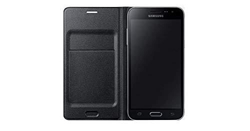 Samsung Flip Wallet Hülle für Samsung Galaxy J1 (2016)
