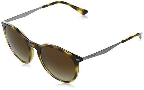 Emporio Armani EA4148-508913-54 Havana - Gafas de sol para mujer