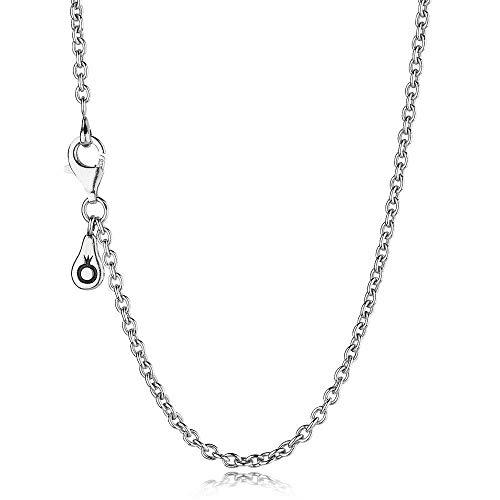 Pandora - Silberkette, 590200-45