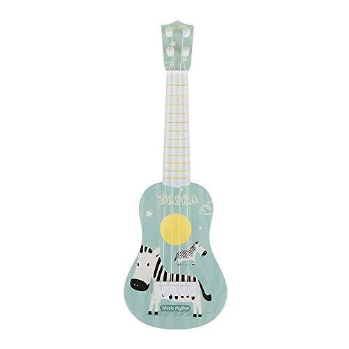 MZY1188 Guitarra para niños, Juguetes creativos para Instrumentos Musicales de Juguete Juguetes para Guitarra para niños Regalo Educativo