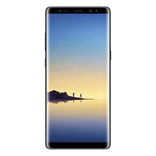 Samsung Galaxy Note 8 Smartphone da 64 GB, Nero, Marchio H3G WIND