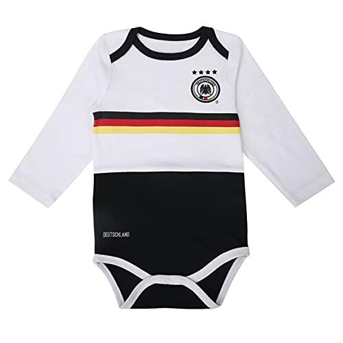 Backboards 2021 European Cup Jersey,Spain Camiseta Equipación,Verano Infantil Camiseta de Manga Corta,Cómodo Espacioso,White,12M
