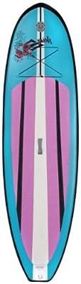 14SUP3A106A4 Naish 2014 Alana Air Paddleboard, 10-Feet x 6-Inch by Naish