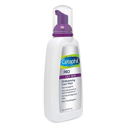 Cetaphil Dermacontrol Foam Wash, 8 Fluid Ounce (Pack of 2) by Galderma Labs Inc