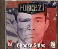 Force21 (Jewel Case) [並行輸入品]