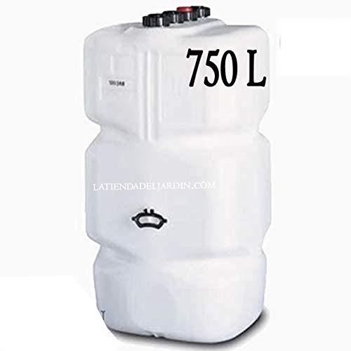 GASOLINE GASOIL 750 Liter Zugelassen Länge 74 cm, Breite 74 cm, Höhe 165 cm