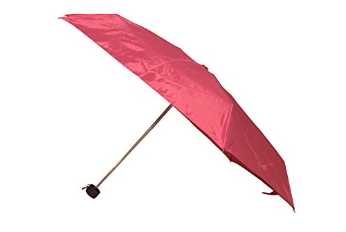 Totes 6.7-Ounce Micro Mini Umbrella with 33-inch Coverage, 1 Pack