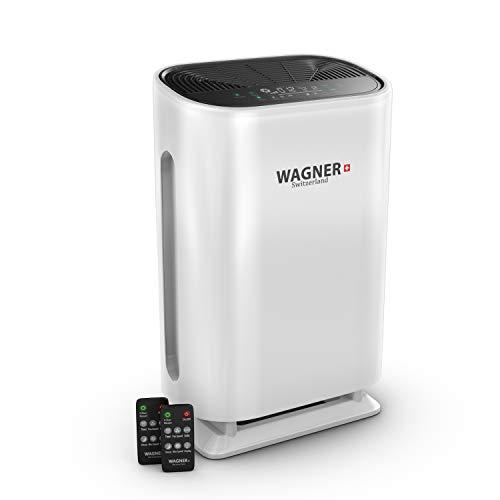 WAGNER Switzerland air Purifier