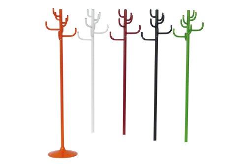Jan Kurtz 490275 - Perchero de pie, diseño de Cactus, Color...