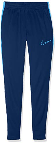 Nike Jungen B NK Dry ACDMY Pant KPZ Sport Trousers, Coastal Blue/lt Photo Blue, M