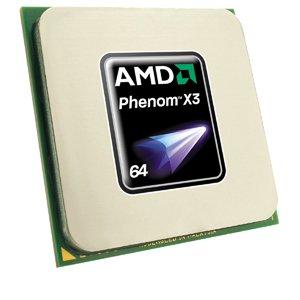 AMD Phenom X3 8250e SAM2+ tray