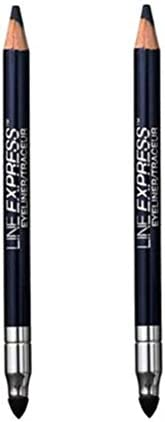 Pack of 2 Maybelline Line Express Wood Pencil Liner Blackened Sapphire 908 product image
