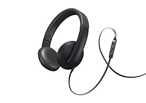 Magnat LZR 760 pure black  Premium On Ear Headphone