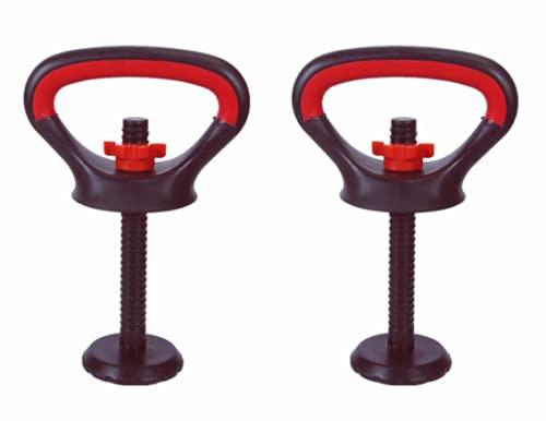 adjustable kettlebell handle