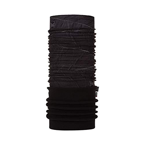 Buff 000 Écharpe Tubulaire pour Adulte Noir (200)