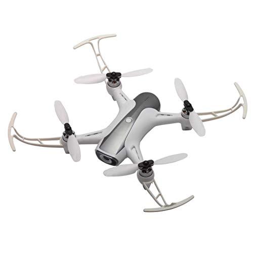 Drone a motore senza spazzole regolabile 1080 quadricottero con due telecamere Syma W1 GPS 5G WiFi FPV Quadricottero con fotocamera P RC Drone RTF compatibile