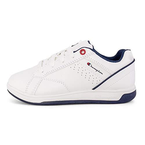 Champion Schuhe Ace Court Tennis Kinder 168015 Sportschuhe Jungen Mädchen Sneaker Turnschuhe (Fraction_33_and_1_Third)