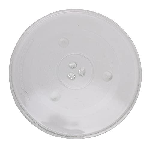 RDEXP Placa giratoria de cristal para microondas...