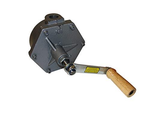 JohnDow Industries Ersatz-Zweiweg-Dreh-Handpumpe (JDI-35-UL)