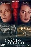 LA CASA DE AL LADO DVD