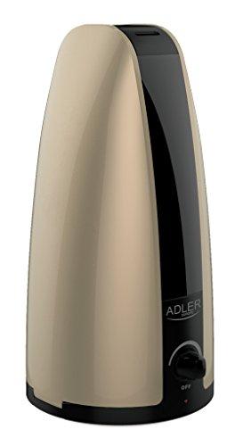 Adler Luftbefeuchter AD 7954 1 Liter, 18 W, beige