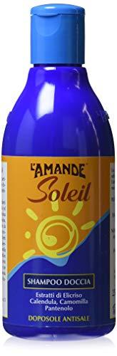 L'Amande Douche Shampooing Antisale Après Soleil 250 ml