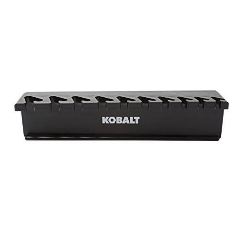 Kobalt 804154 Magnetic Hanging Wrench Organizer