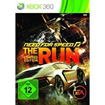 Need for speed the run - XBox 360 classics