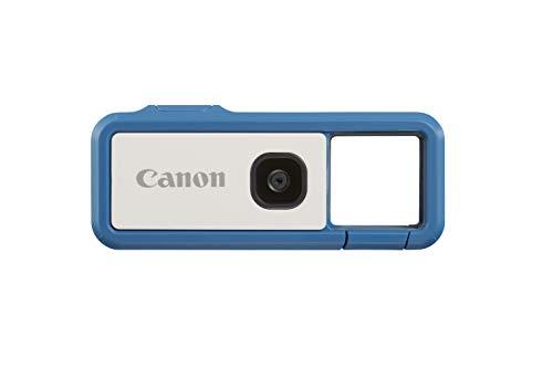 Canon - Fotocamera Digitale Ivy Rec BL