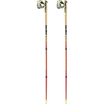 Leki Unisex– Adult's Micro Pro Trail Running Poles