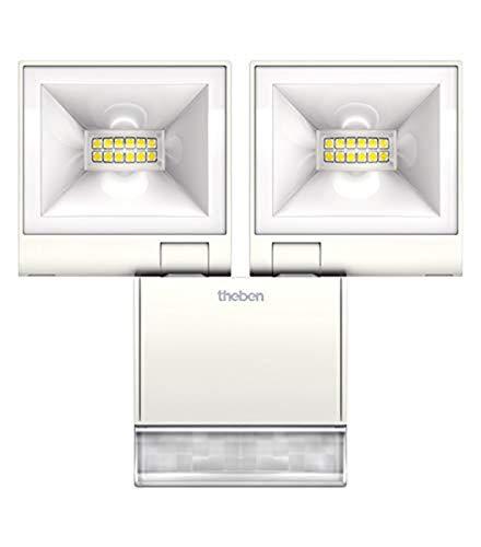 Theben LED Strahler theLeda S20 WH