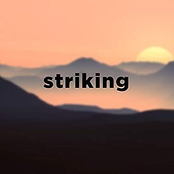 Striking