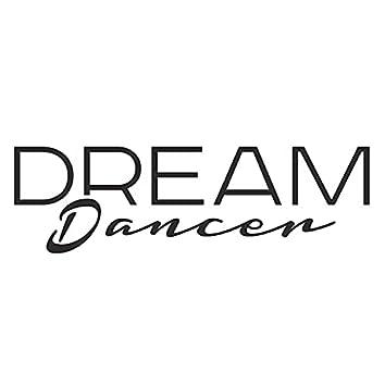 Dream Dancer (feat. Jonathan Roxmouth)