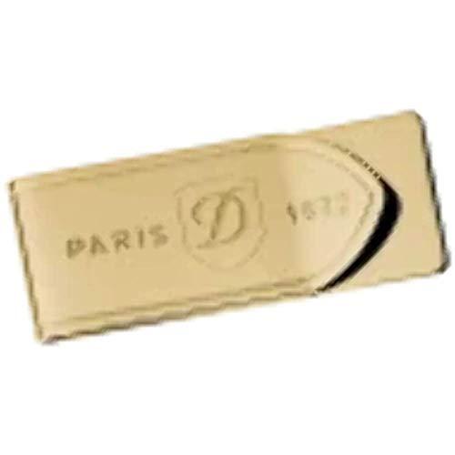 Pince à Billets s.t. Dupont Blason dorée