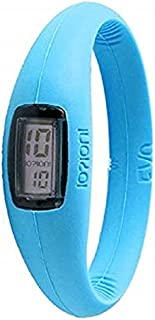 IOION E-QMR12-I Casual Watch For Unisex Digital Silicone