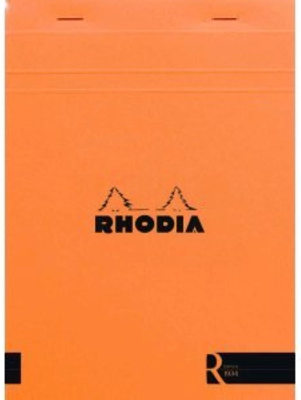 Clairefontaine 10 x Schreibblock Nr. 16 A5 70 Blatt blanko Orange B00B999F6Q | Lebendige Form