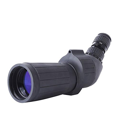 Check Out This Peaceip Spotting Scope, Monocular Telescope Astronomical Telescope High-definitio Low...