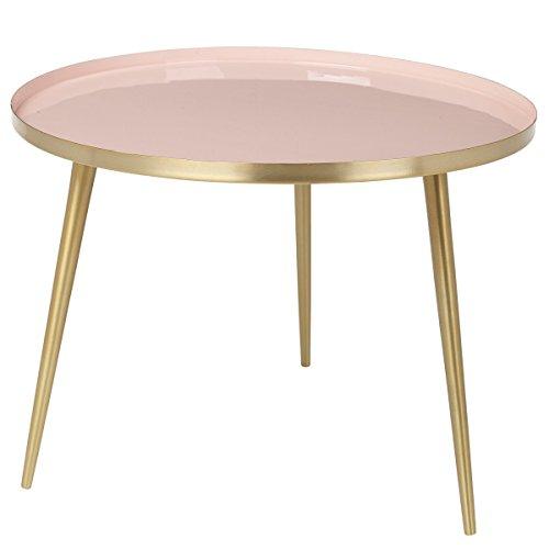 WSCHILLIG Farbe Tischplatte