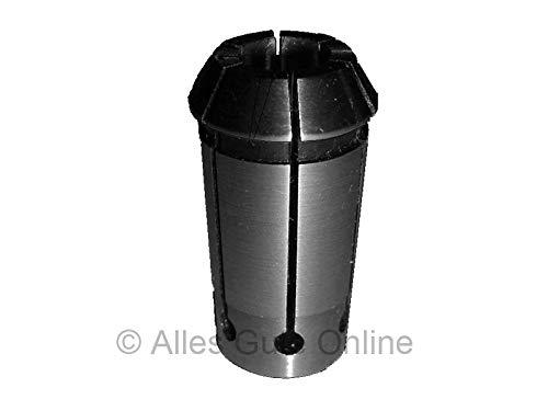 Spannzange für KRESS Fräsmotoren d=08,0mm
