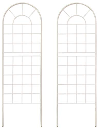 ガーデンガーデン『クラシックフェンス120(2枚組)』